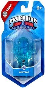 Skylanders Trap Team Action Figures Skylanders Trap Team Trap Air Screamer [Storm Warning]