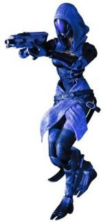 Square Enix Action Figures 3