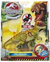 Hasbro Jurassic Park Dino Growlers Tyrannosaurus Rex Trex (Multicolor)
