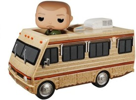 Funko Pop Rides Breaking Bad The Crystal Ship