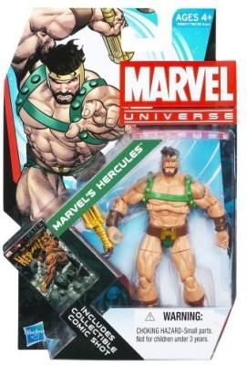 Hasbro Action Figures Hasbro Marvel Universe Marvel'S Hercules