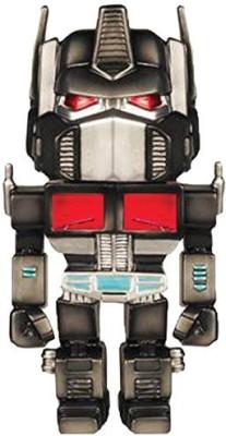 FunKo Action Figures FunKo Hikari Transformers Nemesis Prime Limited Edition Sofubi