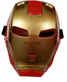 AS Ironman Mask