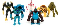 Asa Products Ben 10 New Figure (Multicolor)
