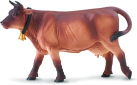 Safari Ltd SF Jersey Cow