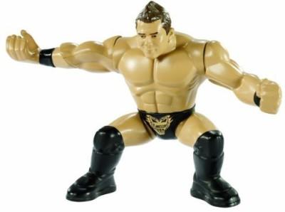 Mattel Action Figures Mattel Wwe The Miz