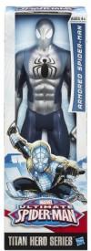Spider-Man Marvel Ultimate Titan Hero Series Armored 12 Inch