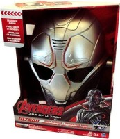 Marvel Avengers Age Of Ultron Exclusive Ultron Voice Changing (Multicolor)
