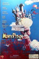 Monty Python John Cleese As The Black Knight 12 Inch And The Holy Grail (Multicolor)