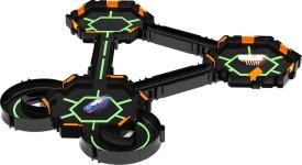 Hexbug Nano Glows in the Dark Habitat Set