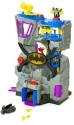 Fisher-Price Imaginext DC Super Friends Batcave - Multicolor