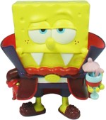 Play Imaginative Action Figures Play Imaginative Mini Figure World Vampire SpongeBob