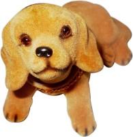 Smart Picks Car Nodding Dog (Multicolor)