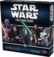 Fantasy Flight Games Star Wars: The Card Game (Multicolor)