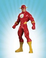 DC Comics Action Figures DC Comics Justice League Of America Classified Classic Flash