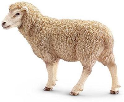 Schleich Action Figures Schleich Sheep