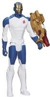 Hasbro Marvel Avengers Titan Hero Series Iron Man 12