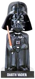 Funko Action Figures Funko Star Wars Darth Vader Bobble Head