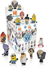 Funko Action Figures Funko Funko Mystery Minis: Despicable Me Blind Box Figure