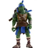 """Anokhe Collections Action Figures Anokhe Collections Ninja Turtle """"Leo"""" Action Figure"""