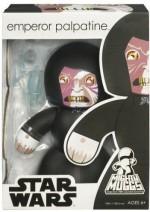 Hasbro Action Figures Hasbro Star Wars Mighty Muggs: Emperor Palpatine