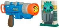 Hasbro Angry Birds Star Wars Han Solo Koosh Ball Launcher (Multicolor)