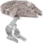 Star Wars Action Figures Star Wars Star Wars Millennium Falcon