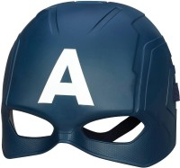 Hasbro Marvel Avengers Age Of Captain America Mask (Blue)