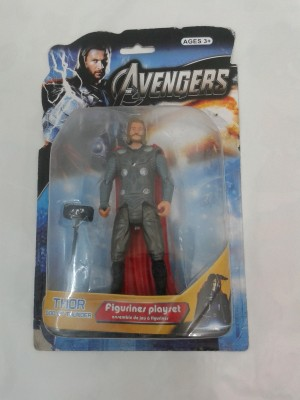 agamjot Action Figures agamjot thor toy