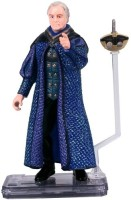 Hasbro Star Wars Figure Episode I Senator Palpatine W/Senate Cam Droid (Blue)