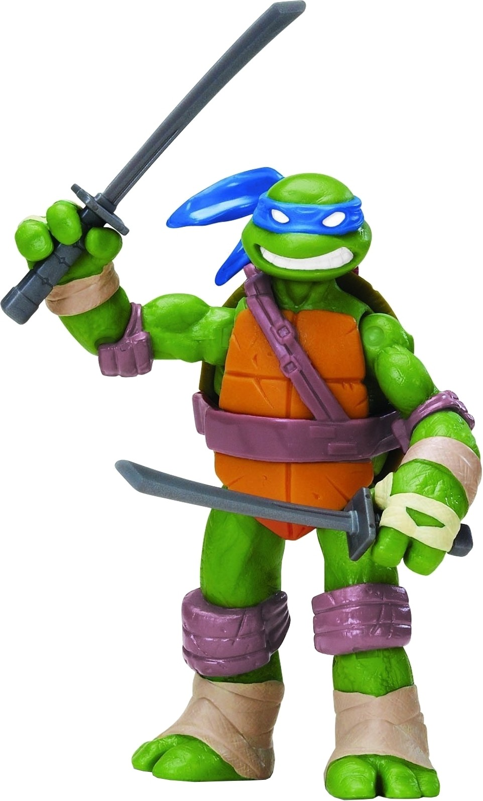 Nickelodeon Teenage Mutant Ninja Turtles - Leonardo ...