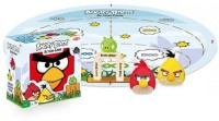 Angry Birds Action Game (Multicolor)