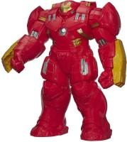 Hasbro Marvel Avengers Titan Hero Series Hulk Buster Armor 18-Inch (Multicolor)