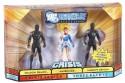 Mattel Infinite Heroes Harbinger, Shadow Demon - Multicolor