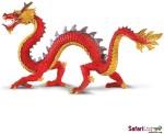 Safari Ltd Action Figures Safari Ltd Horned Chinese Dragon