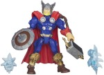 Marvel Action Figures Marvel Super Hero Mashers