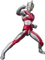 Bandai Action Figures Bandai Tamashii Nations Ultraman Ace