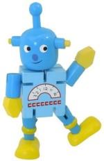 Toysmith Action Figures Toysmith Robot Buddies