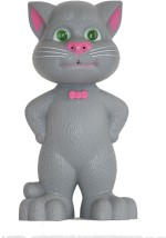 NDS Action Figures NDS Talking Tom With Touch Sensitive And Recording