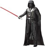 Funskool Star Wars E7 Hero Series Figures - Darth Vader (Multicolor)
