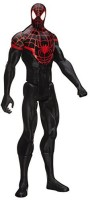 Spider-Man Marvel Spider-Man Titan Hero Series Ultimate Spider-Man 12-Inch Figure (Multicolor)