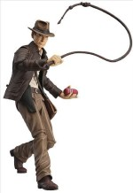 Indiana Jones Action Figures Indiana Jones Figma Indy Jones