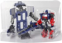 Funskool Transformers Dark Of The Moon Cyberverse Armored Weapons Platform - Optimus Prime