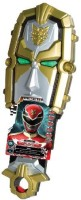Power Rangers Megaforce Deluxe Gosei Morpher (Multicolor)