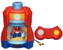 Hasbro Transformers Beam Box Game System - Red, Blue