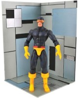 Diamond Select Marvel Select Cyclops (Multicolor)