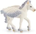 Schleich Action Figures Schleich Pegasus Foal