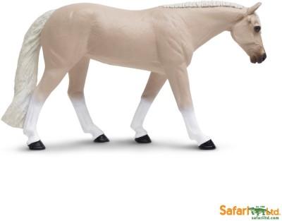Safari Ltd Action Figures Safari Ltd Wc Quarter Horse Mare