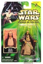 Star Wars Action Figures Star Wars Power Of The Jedi Eeth Koth