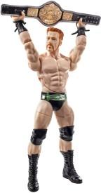 "WWE Super Strikers 6"" Sheamus"